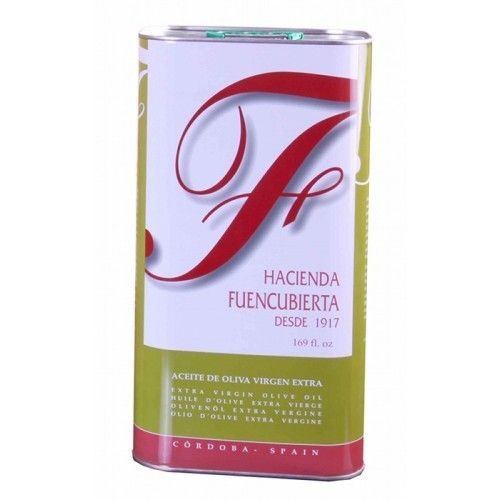 Hacienda Fuencubierta AOVE Coupage 5000 ml.