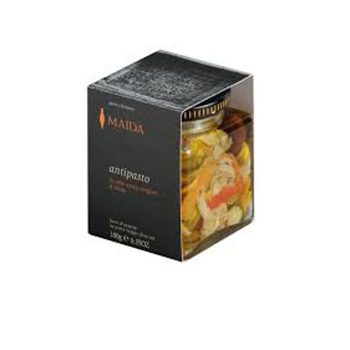 Francesco Vastola Antipasto in Olio 180 gr.